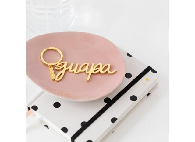 LLAVERO GUAPA. CHARUCA