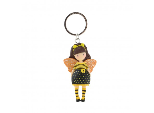 LLAVERO GORJUSS. BEE-LOVED