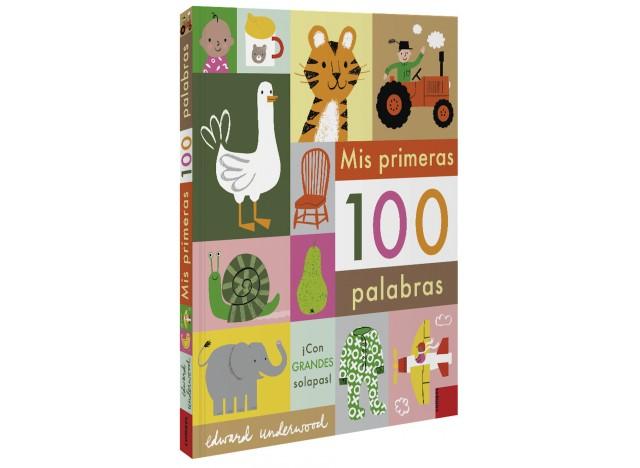 MI PRIMERAS 100 PALABRAS