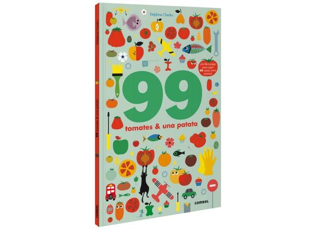 99 TOMATES & UNA PATATA