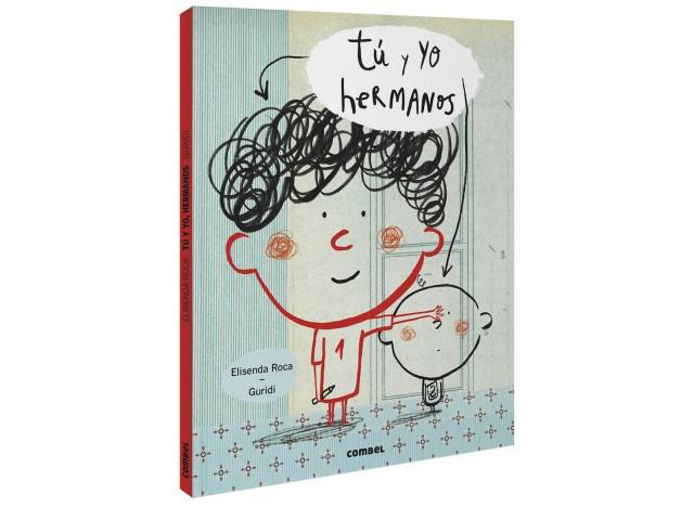 TÚ Y YO, HERMANOS